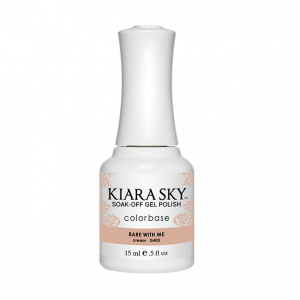 KIARA SKY - GELLACK - G403 BARE WITH ME