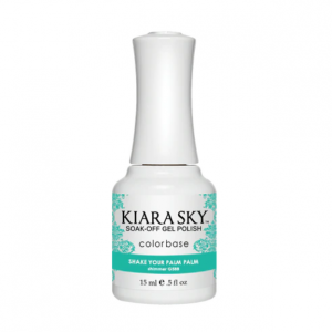 KIARA SKY - GELLACK - G588 SHAKE YOUR PALM PALM
