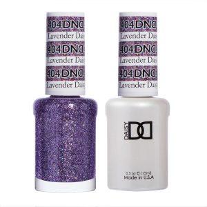Lavender Daisy Star 404
