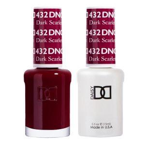 Dark Scarlet 432