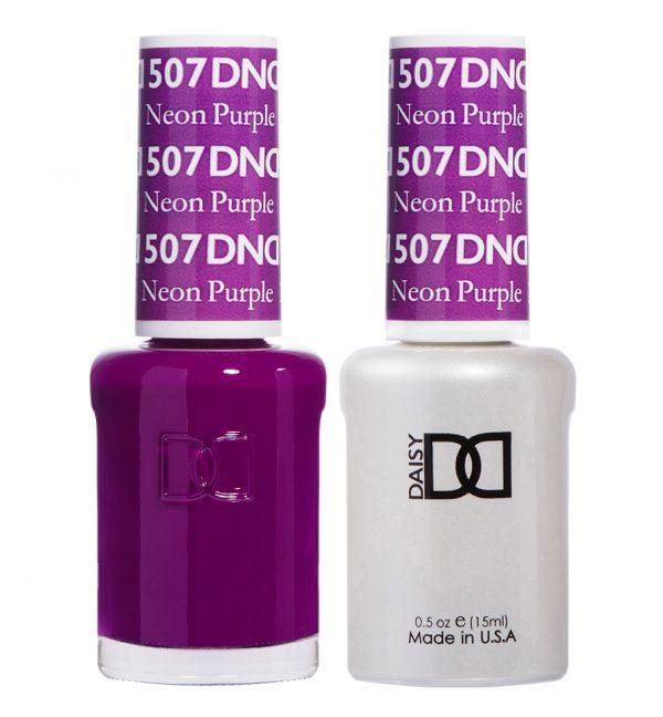 Neon Purple 507