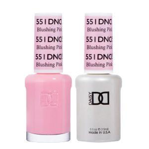 Blushing Pink 551-1