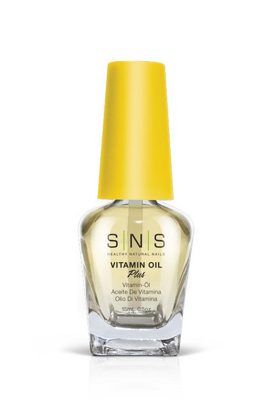 SNS Vitamin Oil Plus